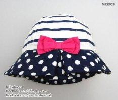 Mũ thời trang trẻ em MXK029
