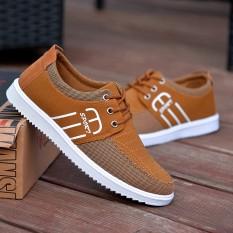 Mới Đệm Không Khí Chạy Bộ Cho Nam Thoáng Khí Giày Thể Thao Nam Sneaker (Tối Đa kích thước: 45)-quốc tế