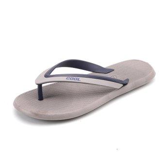 PATHFINDER Men Sandals Flip Flops Fashion Summer Beach SlipperShoes-Grey - intl - 8678139 , PA333FAAA5VP7YVNAMZ-10790999 , 224_PA333FAAA5VP7YVNAMZ-10790999 , 1433000 , PATHFINDER-Men-Sandals-Flip-Flops-Fashion-Summer-Beach-SlipperShoes-Grey-intl-224_PA333FAAA5VP7YVNAMZ-10790999 , lazada.vn , PATHFINDER Men Sandals Flip Flops Fashi