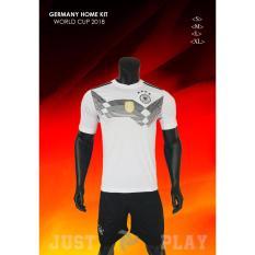 Quần áo đá banh đội tuyển Đức World Cup 2018