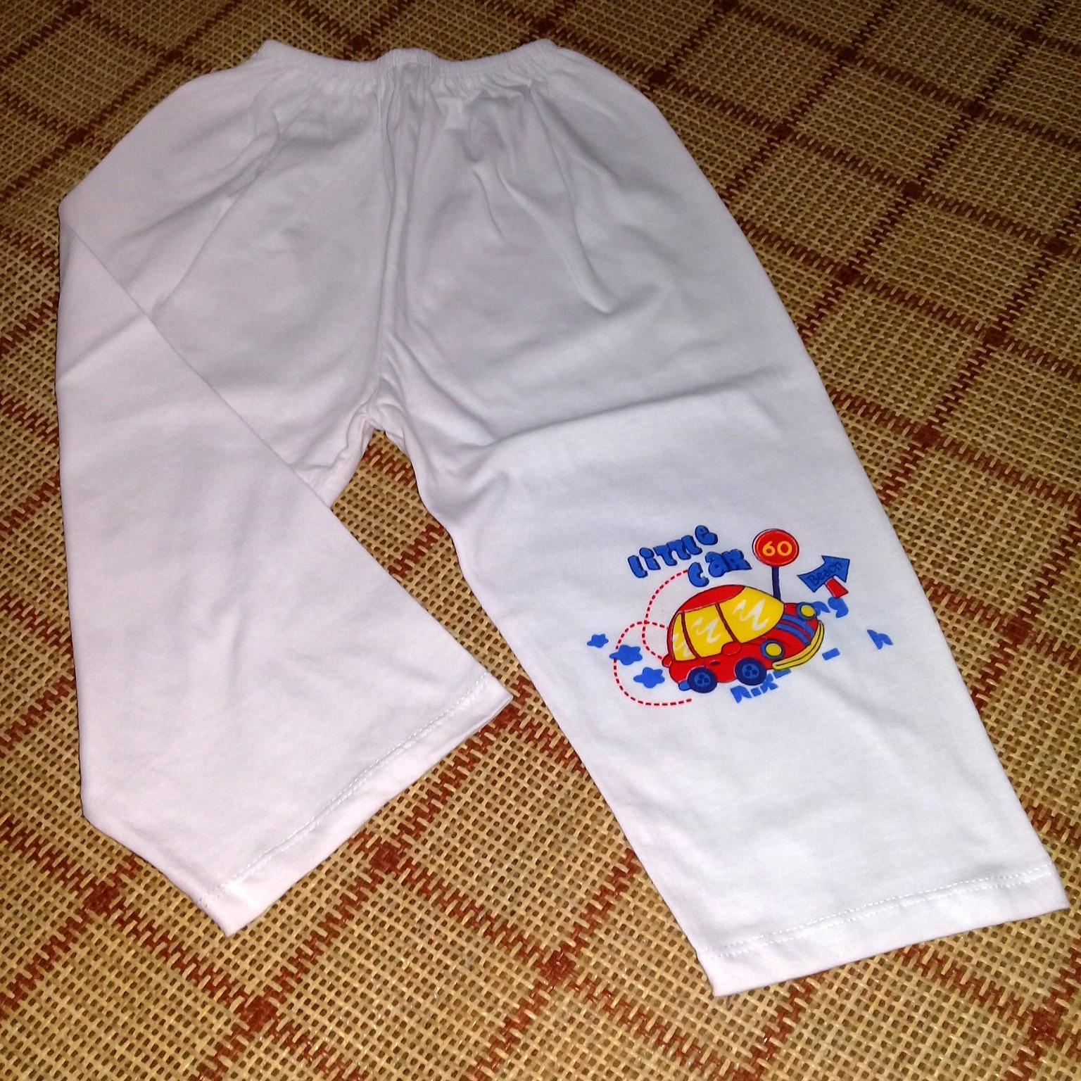 quần dài em bé