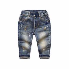 Quần jean cho bé trai và gái