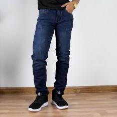 quần jean nam q151 vải cotton dày có TẶNG ÁO THUN