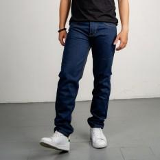 quần jean nam q61 ống suông