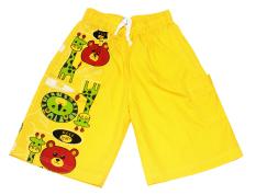 Quần short cho bé trai 3-8 tuổi Tri Lan QSBT001