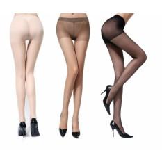 Quần tất nữ 15D thời trang dai – mịn (Màu da)