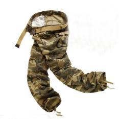 Quần Túi Hộp Kiểu Lính rằn ri nam – QH 2.1