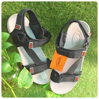 Sandal Vento NV4538 chính hãng (Đen) - 4