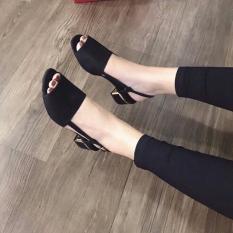 Sandan nữ 3cm