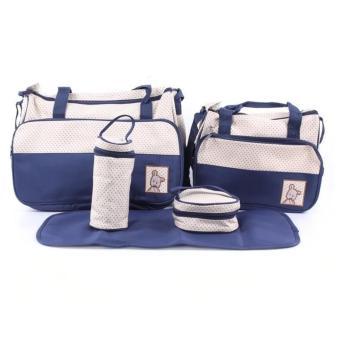 Sét bộ 5 túi xách cho mẹ và bé - 8420679 , OE680FAAA2ZR9NVNAMZ-5191417 , 224_OE680FAAA2ZR9NVNAMZ-5191417 , 295000 , Set-bo-5-tui-xach-cho-me-va-be-224_OE680FAAA2ZR9NVNAMZ-5191417 , lazada.vn , Sét bộ 5 túi xách cho mẹ và bé