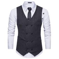 Suit Vest, Men's Suit Vest – intl