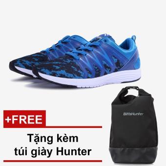 Tặng kèm Túi giày Hunter - Giày thể thao Nữ Biti's Hunter Feast DSW054533XDG (Xanh dương)