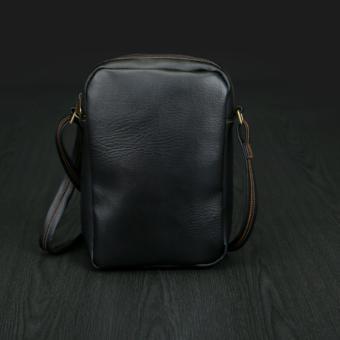 Túi đeo chéo HANAMA S200 Đen - 3