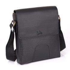 Túi đeo chéo nam thời trang Yuumy 01 (Đen)