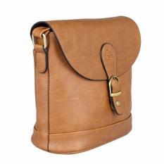 Túi đeo chéo nữ da năng LATA HN25 (Da bò nhạt)