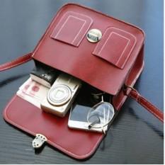 Túi đeo chéo nữ Hàn Quốc 2B