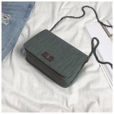Túi xách tay, túi đeo chéo, ví dự tiệc nữ KHÓA thời trang LATA 58