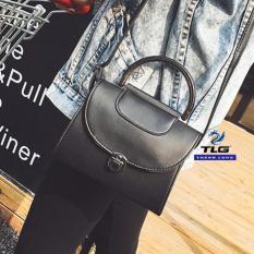 Thông tin Sp Túi đeo chéo phong cách Hàn Quốc Đồ Da Thành Long TLG 208097 5(đen)  Đồ Da Thành Long TLG (Hà Nội)