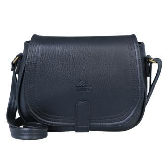 Túi đeo chéo thời trang nữ LATA HN28 (Đen)
