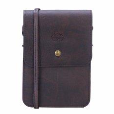 Túi đeo đựng điện thoại LaTa VN06 (nâu)