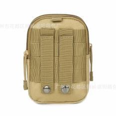 Túi đeo lưng – Màu nâu – TX22