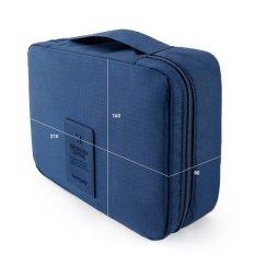 Túi du lịch đựng đồ cá nhân dành cho Nam