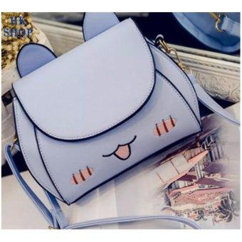 Túi Mèo Hàn Quốc HK SHOP BM2 (Blue)