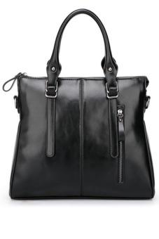 Đánh Giá Túi nữ đeo chéo da thật Đồ Da Thành Long 205852-1 (đen)  Đồ Da Thành Long TLG (Hà Nội)