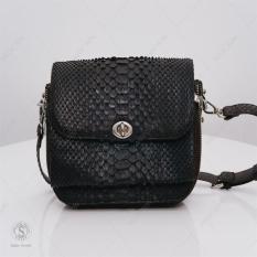 Túi xách da trăn – DS12