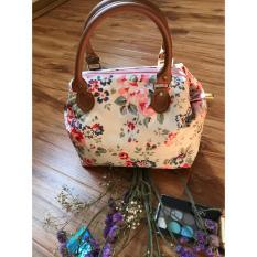 Túi xách link hoa thời trang