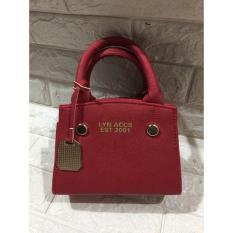 Túi Xách Lyn Thời Trang Hàn Quốc(Đỏ) Bestbuy_Shop