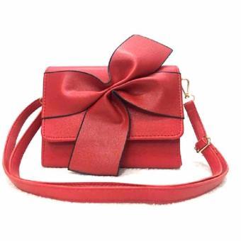 Túi xách nữ thời trang Thu Thủy 07 (đỏ)
