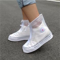 Ủng đi mưa thời trang, chống trơn trượt và Bảo vệ giày