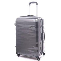 Giá bán Vali AMERICAN TOURISTER R87*58003 AT CRYSTALITE SPINNER 69/25 (Xám) - 69