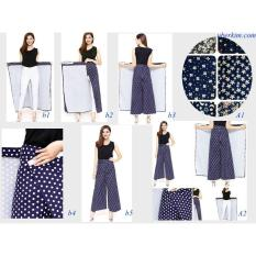 Váy Chống Nắng Dạng Quần Thông Minh