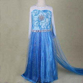 OE680FAAA55J2ZVNAMZ-9491451 - Váy đầm công chúa Elsa