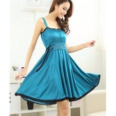 Váy ngủ thời trang DE12