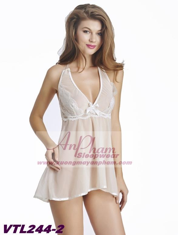 Váy Ngủ VTL244