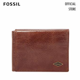 Ví nam Fossil ML3733201 Hàng phân phối chính hãng