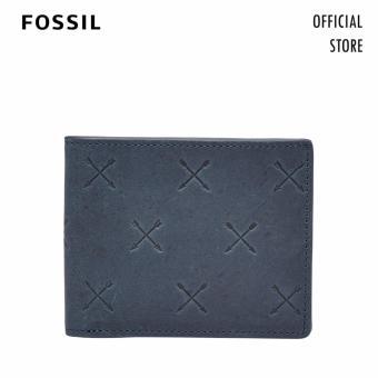 Ví nam Fossil ML3801400 Hàng phân phối chính hãng