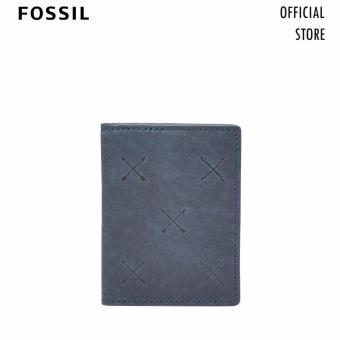 Ví nam Fossil ML3804400 Hàng phân phối chính hãng