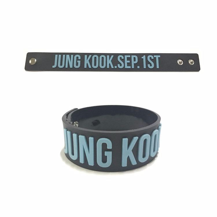 Vòng tay Unisex BTS Hàn quốc (JUNG KOOK)