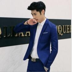 WI Hot Sale Men's Autumn Clothing Costume Jacket Blazer Cardigan Suits Jackets Coat – intl