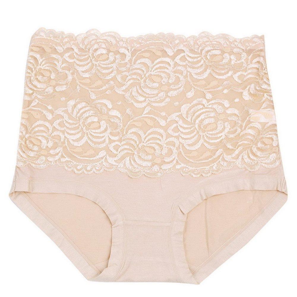 Women Body Shaper Control Slim Tummy Corset High Waist Shapewear Underwear (Intl)