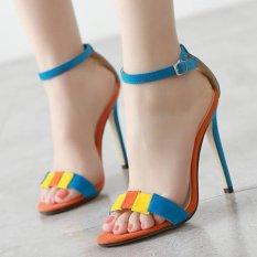 Giày cao gót Hàn Quốc