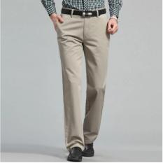 Xả hàng quần kaki nam trung niên(Size:30,34,35)