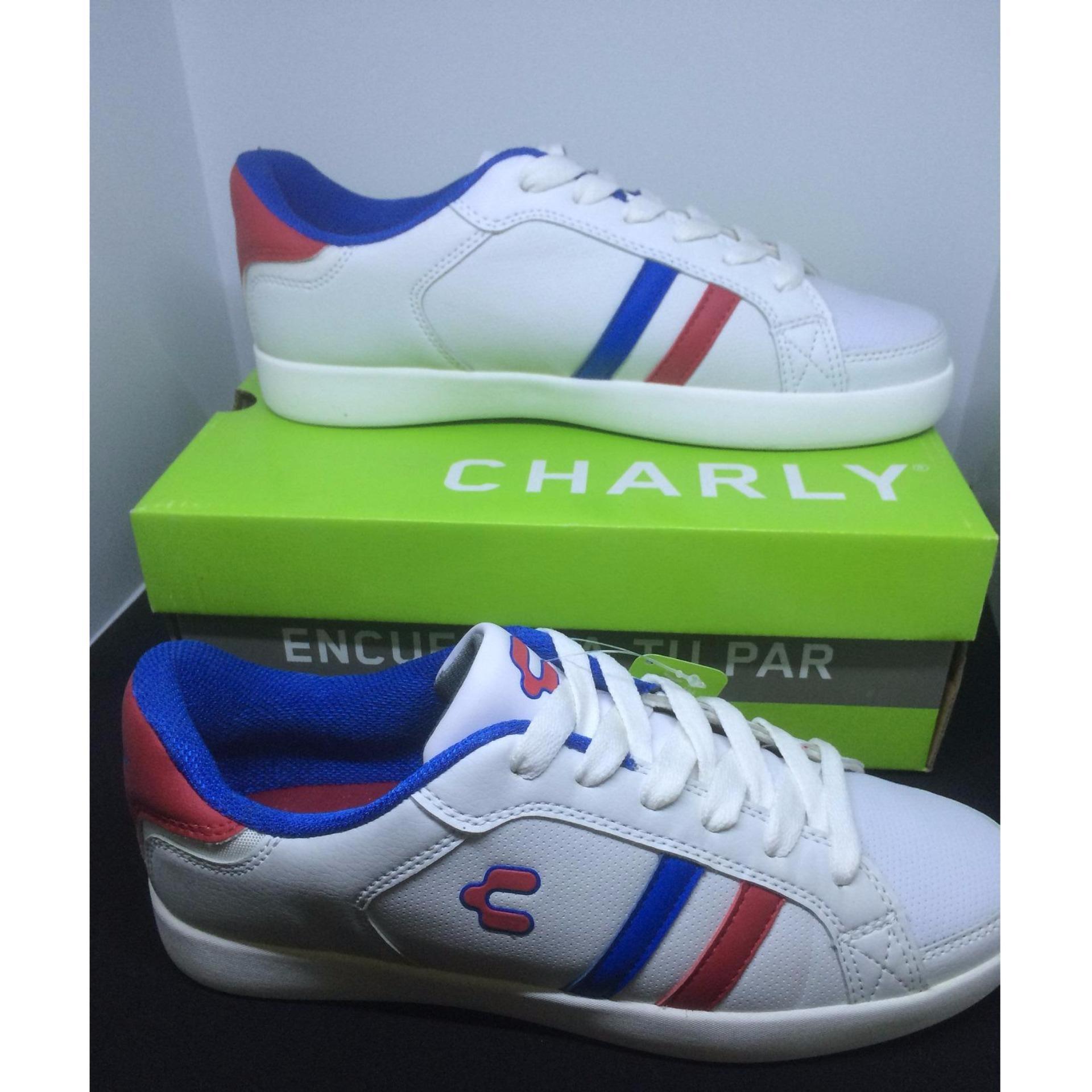 Xả kho Giày Charly XK Mexico