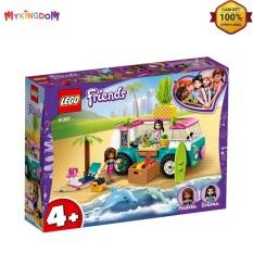 Đồ Chơi Lắp Ráp Xe Tải Trái Cây LEGO FRIENDS 41397 ( 103 Chi tiết)