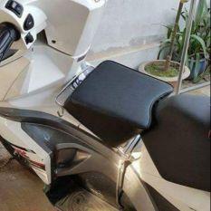 Nệm ngồi xe máy cho bé(Dành cho AB)