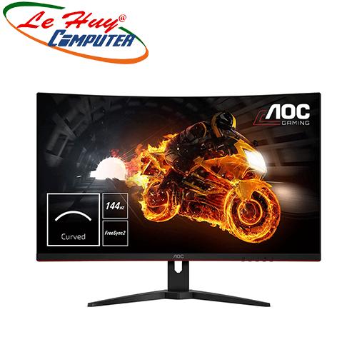 Màn Hình Cong AOC C32G1 31.5 inch Full HD Gaming 144Hz